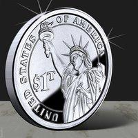 Muerte súbita para la moneda del billón de dólares
