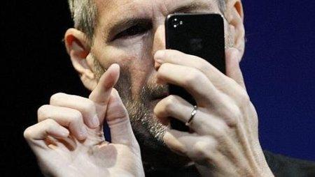 Nuevos problemas de recepción en el iPhone 4