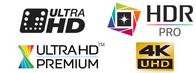Lio De Logos Hdr Ultra Ud Tv