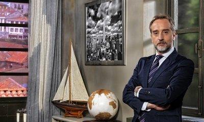 'Doctor Mateo' vuelve el próximo domingo con su quinta temporada