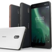 Nokia 2: así es el smartphone más económico de la nueva Nokia que promete hasta dos días de autonomía