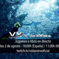 Jugamos en directo a Abzû a las 18:00h (las 11:00h en Ciudad de México) (finalizado)