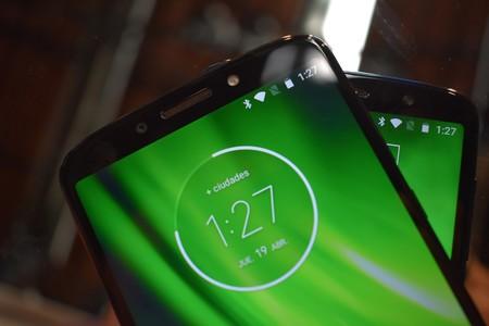 Moto G6 Play Plus Primeras Impresiones 2