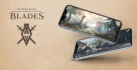 'The Elder Scrolls: Blades', el nuevo juego de Bethesda, ya se puede descargar en iOS y Android