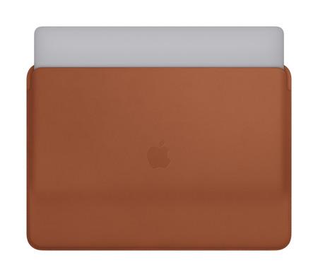 Así son las nuevas fundas de cuero para el MacBook Pro de 13 y 15 pulgadas