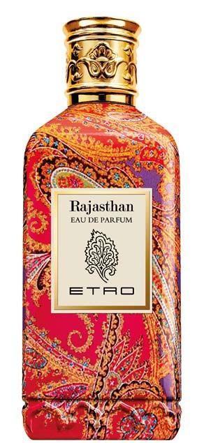 """""""Rajasthan"""": La nueva fragancia de Etro para los de espíritu nómada"""