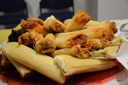 ¿Por qué en México comemos tamales en el Día de la Candelaria?