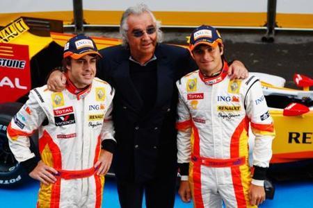 """La FIA encuentra culpable a Renault, pero no la """"sanciona"""""""