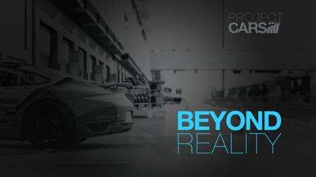Project Cars, el 'level up' de los juegos de carreras