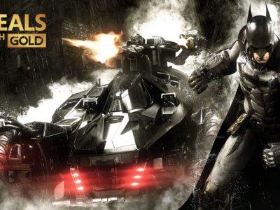 Esta semana en Xbox Live: descuentos en Batman: Arkham Knight, Splinter Cell Conviction, GTA V y en más juegos