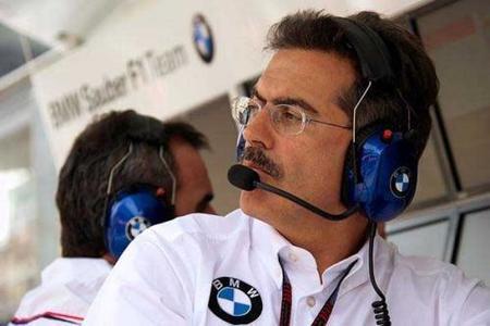 BMW amenaza de nuevo con su marcha del WTCC