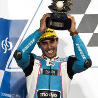 Trágica semana para el motociclismo; adiós a Luis Salom y a otros tres pilotos en el TT