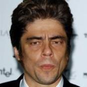 Benicio del Toro es el hombre lobo