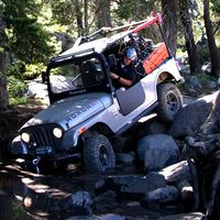 Jeep gana la batalla a Mahindra y a su todoterreno Roxor: el 'gemelo' del Wrangler no podrá venderse en EEUU