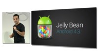 Android 4.3 Jelly Bean, toda la información