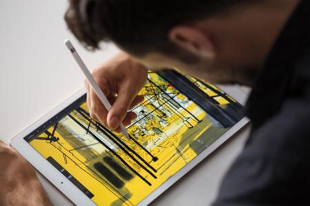 Cómo funciona el Apple Pencil del iPad Pro y por qué ahora tiene sentido para ellos