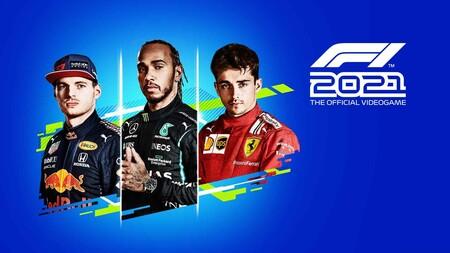 Probamos 'F1 2021': la joya de conducción de Codemaster llega a EA con modo historia y unas físicas sorprendentes