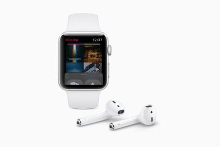 Así puedes acceder al Centro de Control y al Centro de Notificaciones desde cualquier app en el Apple Watch