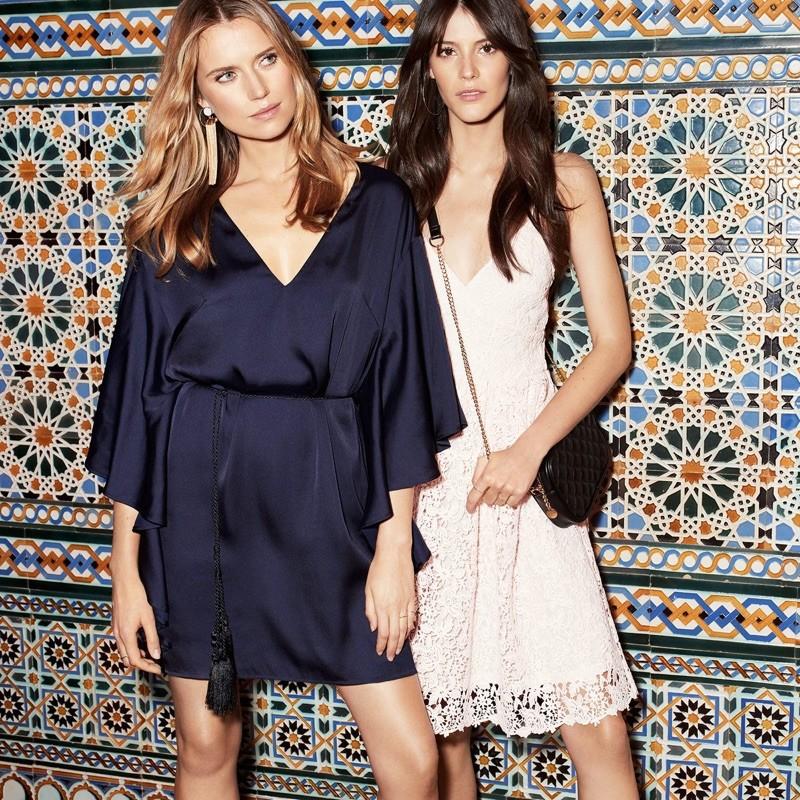 Foto de H&M colección fiesta verano (4/8)