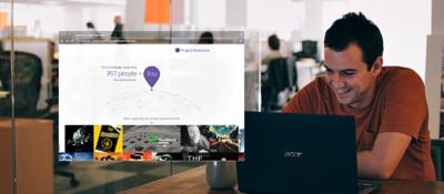 Project Maelstrom, el nuevo navegador descentralizado de BitTorrent