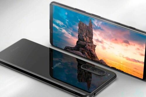 Sony Xperia 5 II: así queda frente al Samsung Galaxy S20, Xiaomi Mi 10, OnePlus 8 y demás rivales en la gama alta