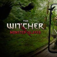 The Witcher a lo Pokémon Go: un nuevo juego para móviles permitirá cazar monstruos por la calle
