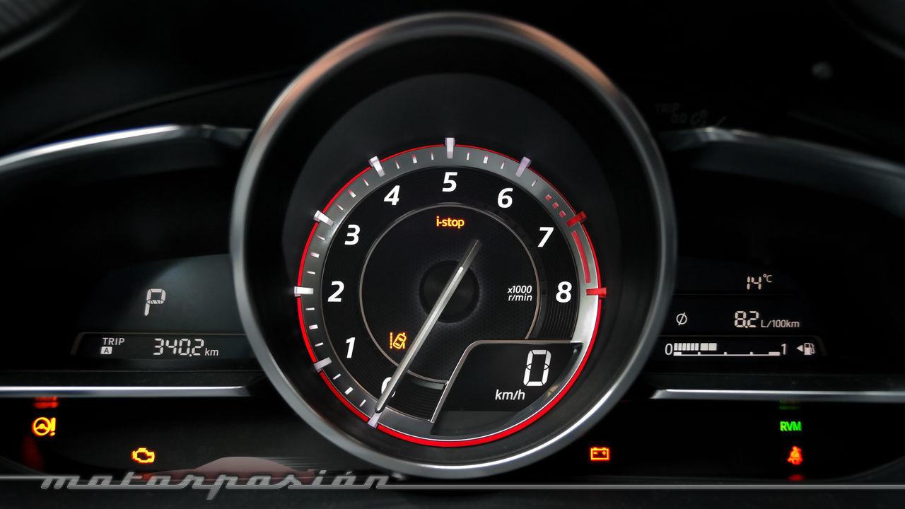 Foto de Mazda3 (prueba) (34/55)