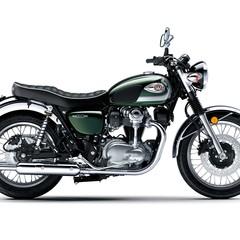 Foto 47 de 48 de la galería kawasaki-w800-2020 en Motorpasion Moto