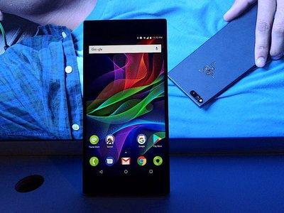 El Razer Phone es el primer móvil con Nova Launcher preinstalado
