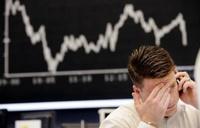 24 imágenes de la crísis económica mundial