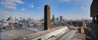 ¡Espacios que sorprenden! 7 Museos y centros culturales en espacios industriales