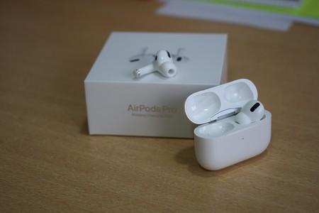 Airpods Pro Review Xataka Caja Abierta