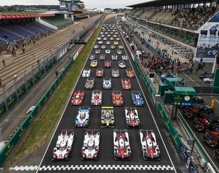 24 Horas de Le Mans 2017, te lo contamos todo
