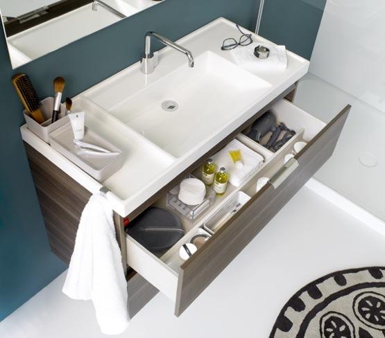 Foto de B-BOX colección de muebles para aprovechar el espacio en el cuarto de baño (3/5)