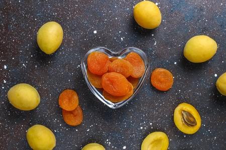 Como Hacer Fruta Deshidratada En Casa Postre Saludable Familia Ecologia Durazno