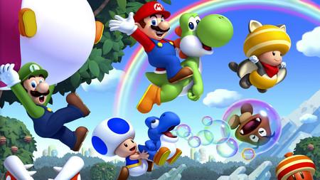 Las atracciones de Nintendo llegarán a los parques de Universal en Estados Unidos