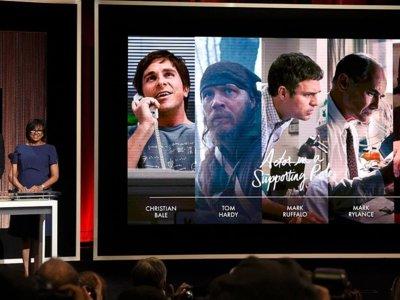 Camino al Oscar 2016 | Mejor actor de reparto