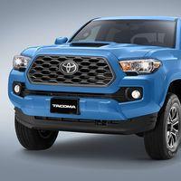 Toyota Tacoma 2020: Precios, versiones y equipamiento en México