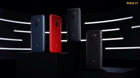 El Pocophone F1 de Xiaomi ya está a la venta en México y con garantía de un año, esto es lo que sabemos