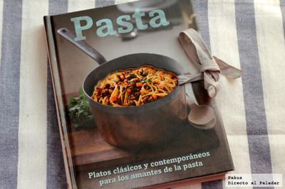 Pasta. Libro de cocina