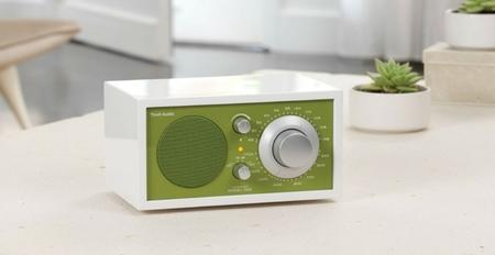 Tivoli Audio actualiza dos de sus radios analógicas con Bluetooth. Porque lo analógico no ha muerto