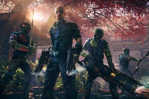 Análisis de Shadow Warrior 2: donde los espadazos, la sangre y el humor se mezclan perfectamente