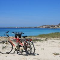 Rutas en bicicleta para recorrer Sicilia