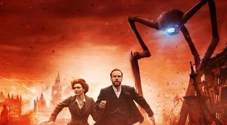 El trailer de 'War of the Worlds' de BBC se olvida de la tecnología punta y nos devuelve la ambientación original de la novela