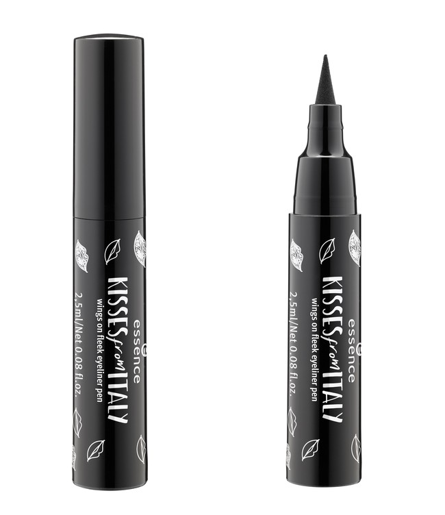 Ess Kisses From Italy Eyeliner Pen