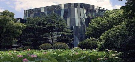 MOCA-Shanghai