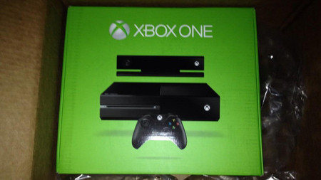 Xbox One Unbox