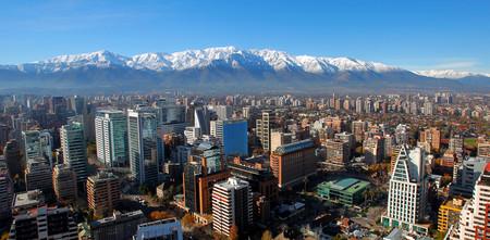 Foto Santiago