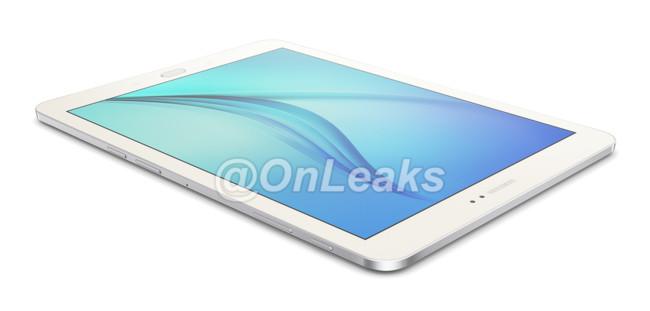 Samsung Galaxy™ Tab S2 Rfront