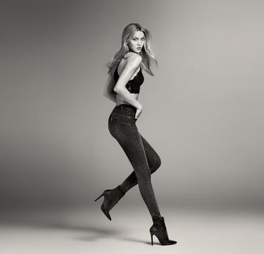 Si sigues buscando los jeans perfectos prueba los nuevos 'Bottom Up Amazing fit' de Liu Jo ¡No te defraudarán!